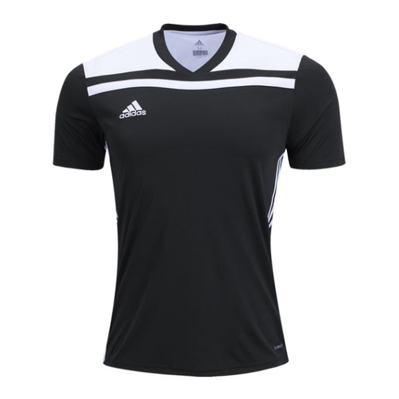 adidas Youth Regista 18 Jersey - Black/White