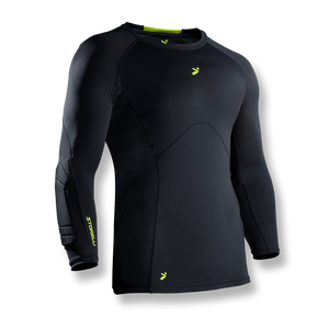 Storelli BodyShield Match Day GK 3/4 Undershirt