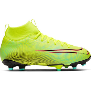 Nike Jr Superfly 7 Academy MDS FG/MG Youth Soccer Cleats
