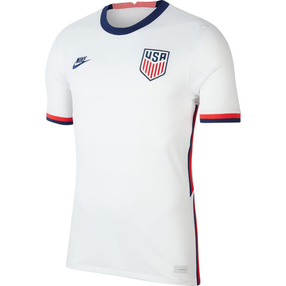 Nike U.S. 2020 Stadium Home Men's Soccer Jersey