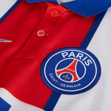 Nike Paris Saint-Germain 2020/21 Men's Stadium Away jersey