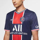 Nike Paris Saint-Germain 2020/21 Men's Stadium Home jersey