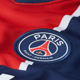 Nike Paris Saint-Germain 2020/2021 Youth Stadium Home jersey