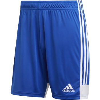 adidas Mens' Tastigo 19 Shorts Royal Blue/White