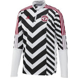 adidas Manchester United Graphic Training Top
