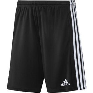 adidas Men's Squadra 21 Short Black/White
