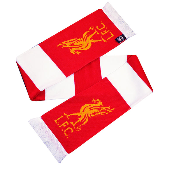 Liverpool F.C. Bar Scarf