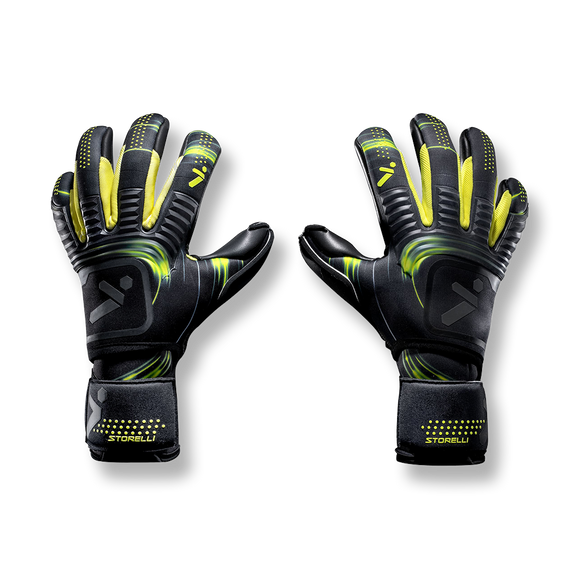 Storelli Silencer Menace Goalkeeper Gloves