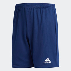 adidas Youth Parma 16 Soccer Shorts Navy Blue