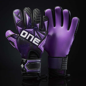 The One SLYR Nebula GK Glove