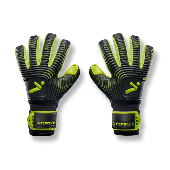 Storelli Silencer Sly Goalkeeper Gloves