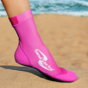 Vincere Sandsocks Pink