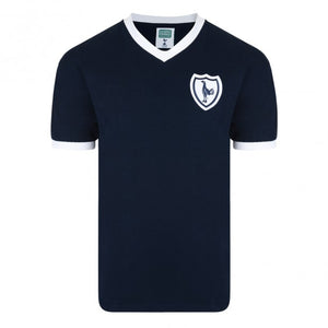 Tottenham 1962 Retro Shirt Away #8