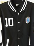 Rooney #10 England Jacket Adult Large