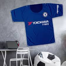 Chelsea Jersey Banner