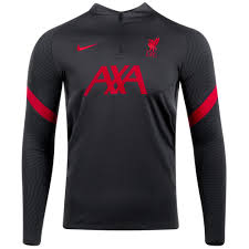 Nike Liverpool FC Strike Men's Soccer Drill Top