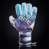 The One SLYR LTX Blast GK Glove