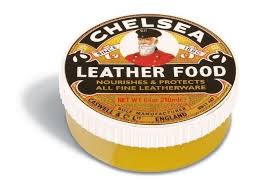 Chelsea Leather Food made in England