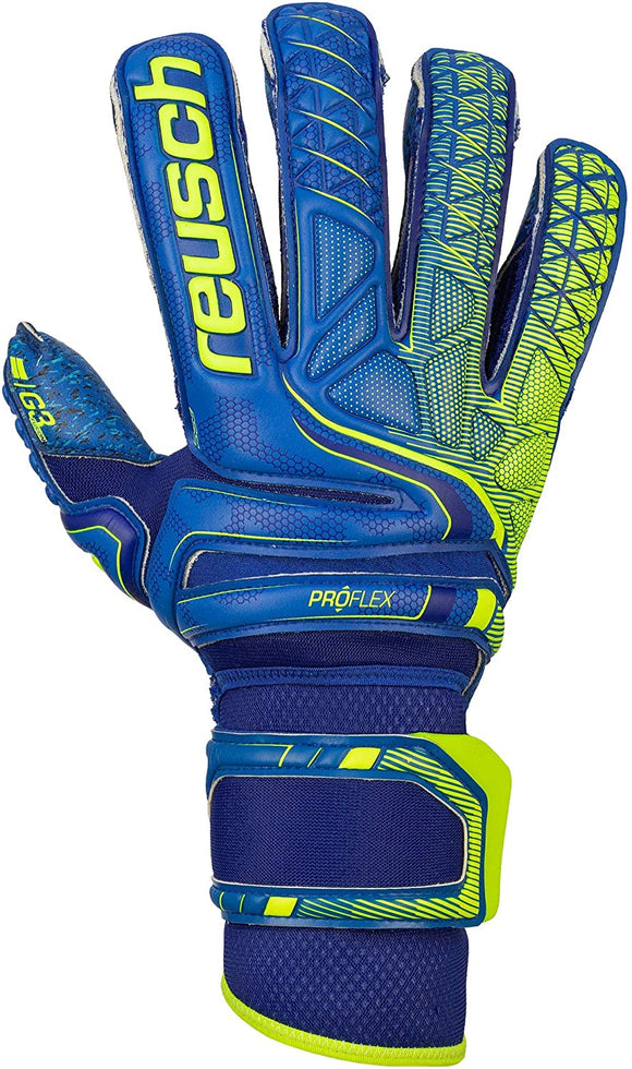 Reusch Attrakt G3 Fusion Evolution Defender Goalkeeper Glove