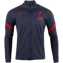 Nike Liverpool FC Strike Men's Knit Soccer Track Jacket