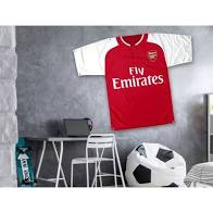Arsenal Jersey Banner