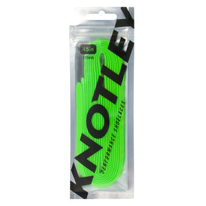 Knotley Pro Lime Speed Lace 45