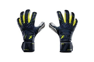 Storelli Silencer Threat Goalkeeper Gloves
