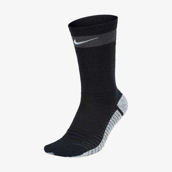 Nike Strike Lightweight Crew socks with NikeGrip technology Black
