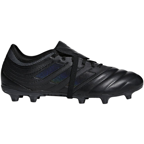 adidas Mens Copa Gloro 19.2 FG Cleats F35486 Black