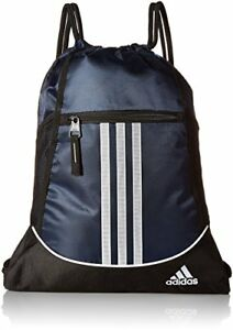adidas Alliance II Sackpack Navy