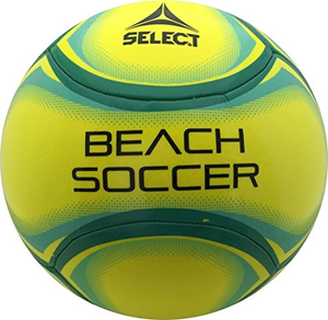Select Beach Sand Soccer Ball