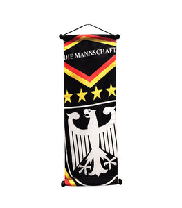 Germany Small Banner