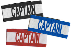 KwikGoal International Captians Arm Band