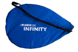 KwikGoal Infinity® Pop-up Goal-Large Blue