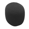 On-Stage ASWS58B Foam Windscreen (Black)