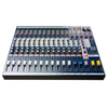 Soundcraft EFX12 12-Channel Mixer