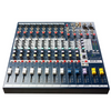 Soundcraft EFX8 8-Channel Mixer