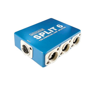 Whirlwind SPLIT 6 Signal Isolator