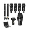 AKG DrumSet Session 1 Microphone Set