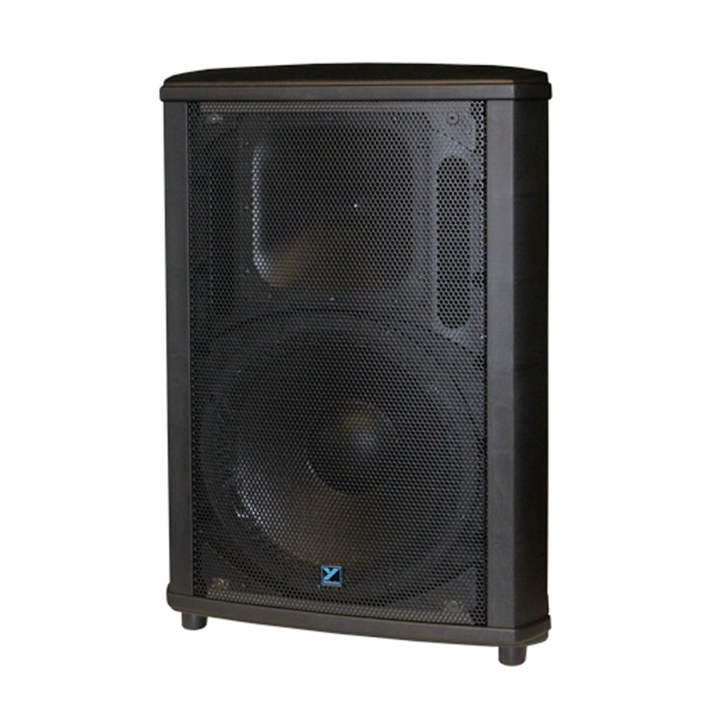 "Yorkville NX750P-2 15"" Powered Loudspeaker"