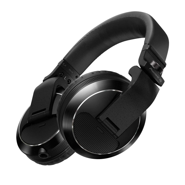 Pioneer HDJ-X7 DJ Headphones (Black)