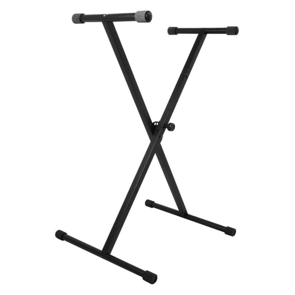 On-Stage KS7190 Single-X Keyboard Stand