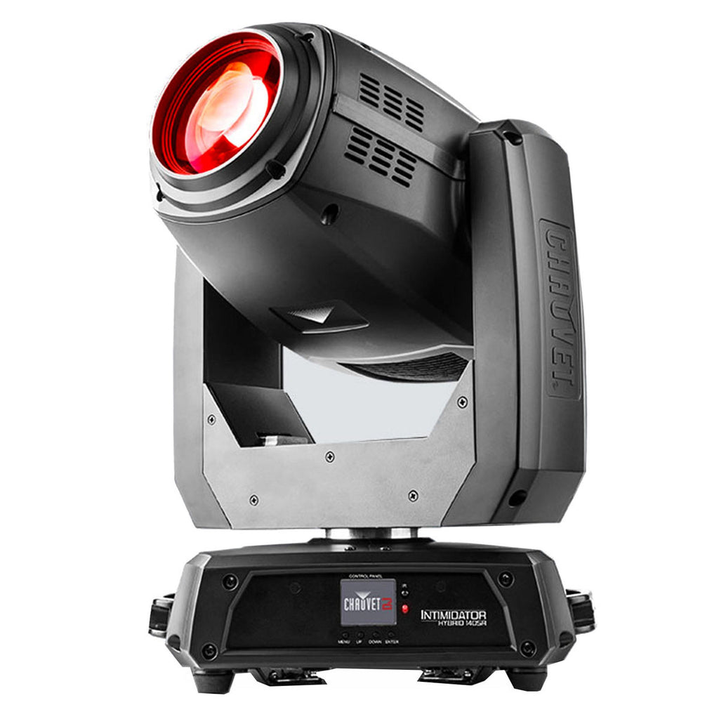 Chauvet Intimidator Hybrid 140SR Moving Head Beam