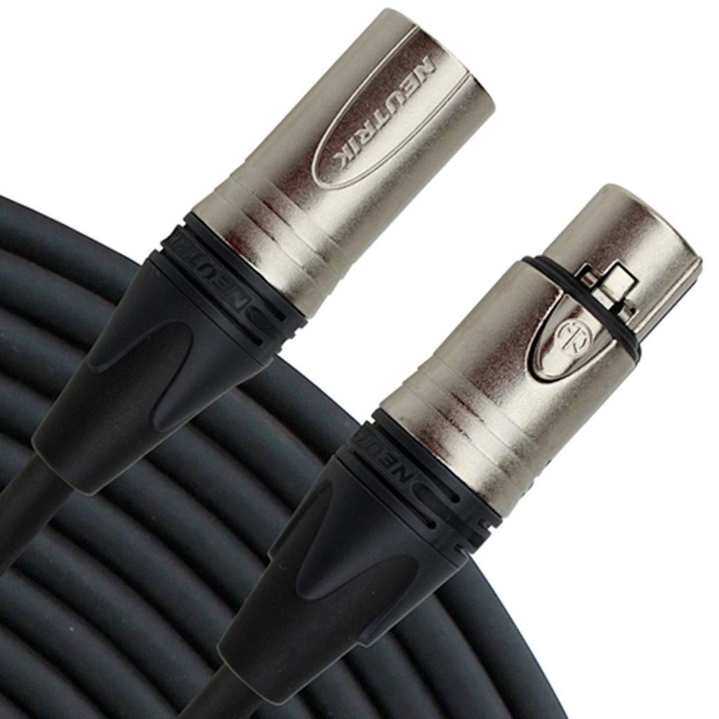 RapcoHorizon NM1-10 XLR Cable - 10' Mic Cable