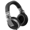 Pioneer HDJ-X5 Over-Ear DJ Headphones (Silver)