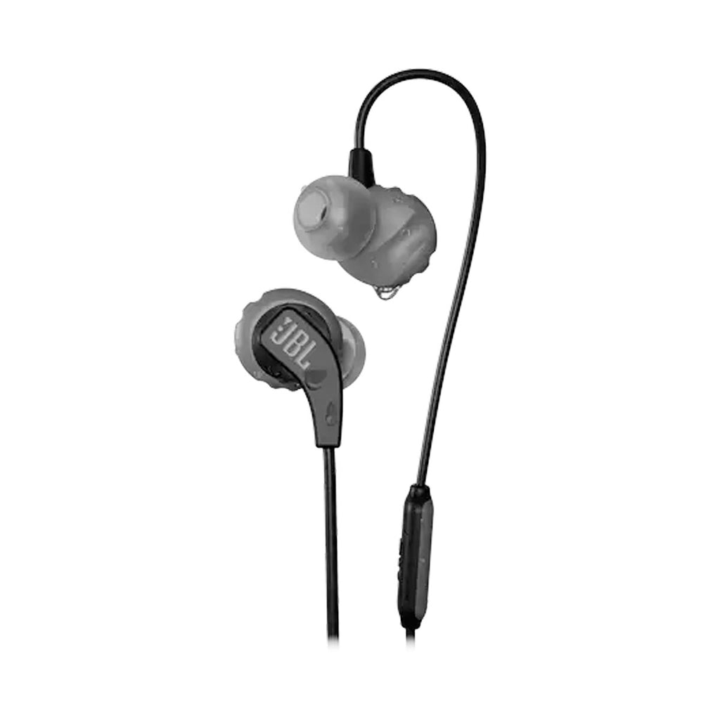 JBL Endurance Run ENDURRUNBNLAM In ear, Wired Headphone With Microphone And One Button Control