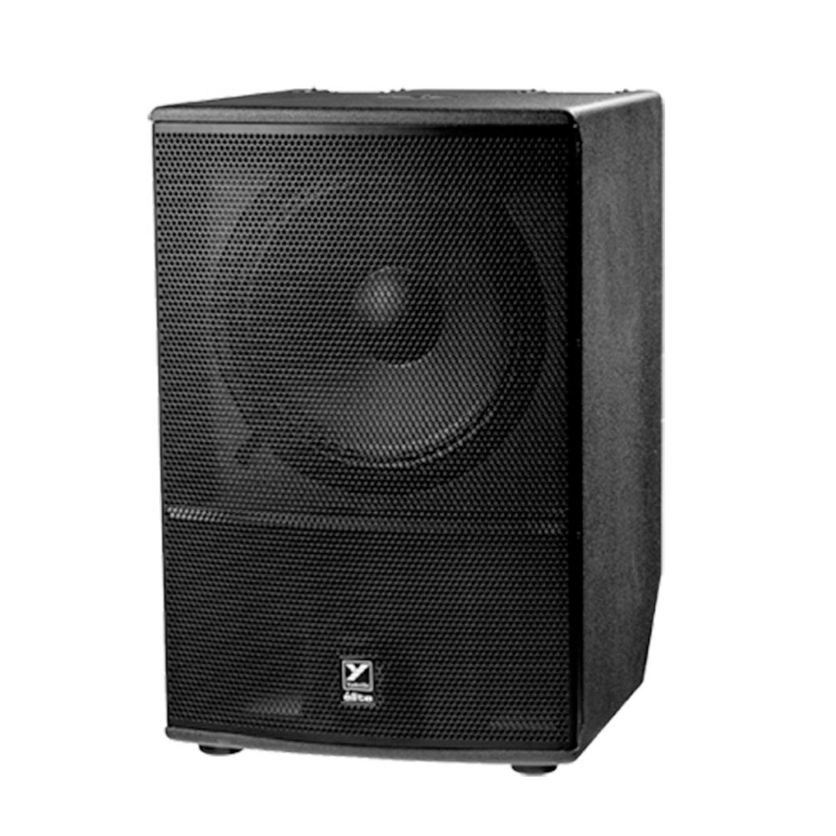 "Yorkville ES18P Elite 18"" 1600 Watt Active Subwoofer"