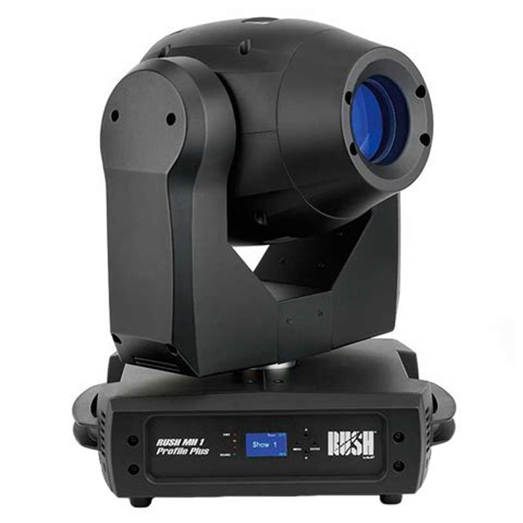 Martin Lighting Rush MH 1 Profile Plus | Professional Moving Head