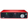 Focusrite Scarlett 4i4 Audio Interface (3rd Gen)