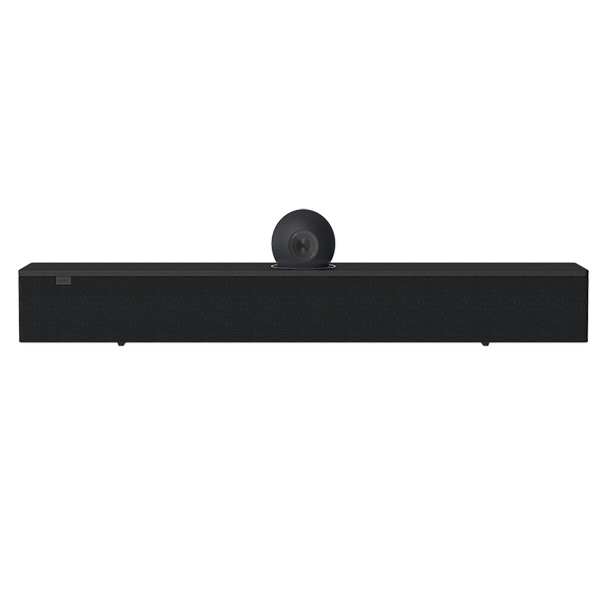 AMX ACV-5100BL Acendo Vibe Conferencing Sound Bar with Camera (Black)